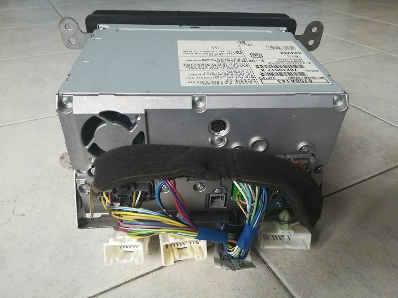 mmcs - Vendo dispositivo MMCS Retro_10