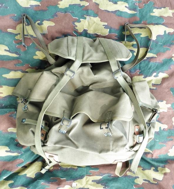Bergen-type rucksack Abl_ru10