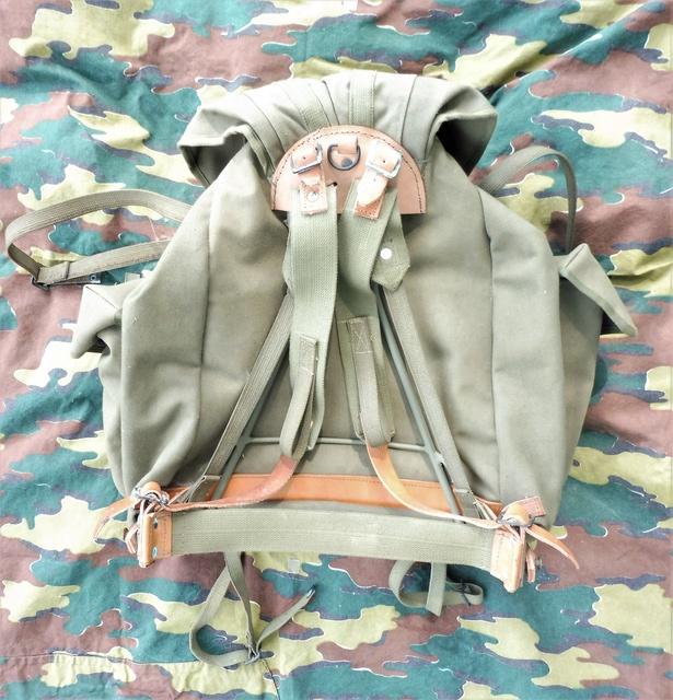 Bergen-type rucksack Abl_ru12