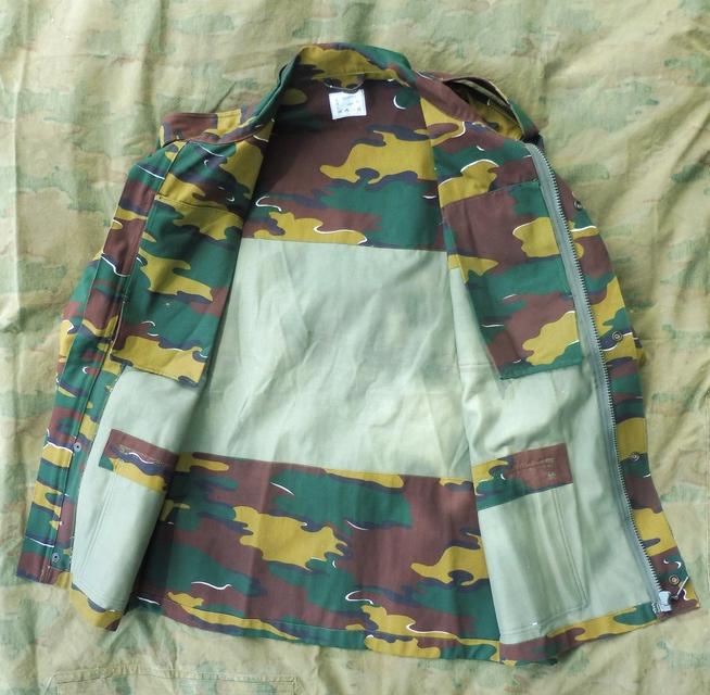 1995 Seyntex jacket P1060210