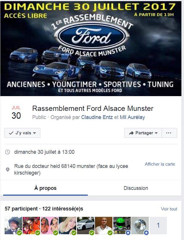 1er meeting ford d'Alsace  30 juillet 2017 Yyjjhe10