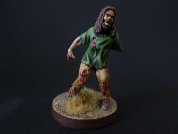 "The Walking Dead "" All Out War "" : Nos Survivants & Nos Rodeurs !  Fig_2710"