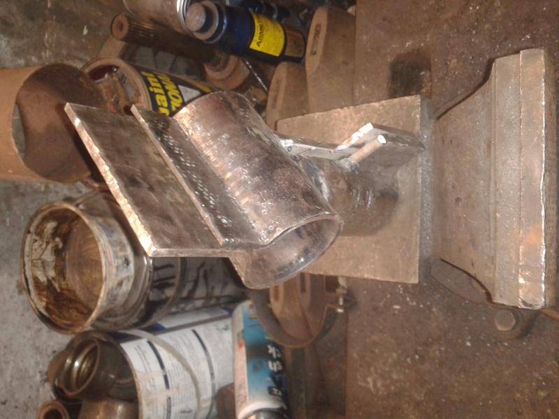 got a new arc welder an oxford oil welder 20170613