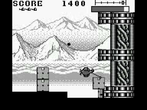 Les jeux méconnus de la Game Boy  - Page 11 Hqdefa11