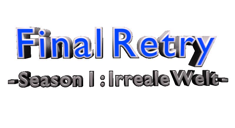 Final Retry