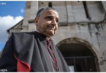 """***  """"  Un an après l'assassinat du père Jacques Hamel """" *** Eglise10"""