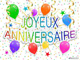 """*** Aujourd'hui , fêtons  """"  l' anniversaire de Gwendalina """"  *** Joyeux12"""