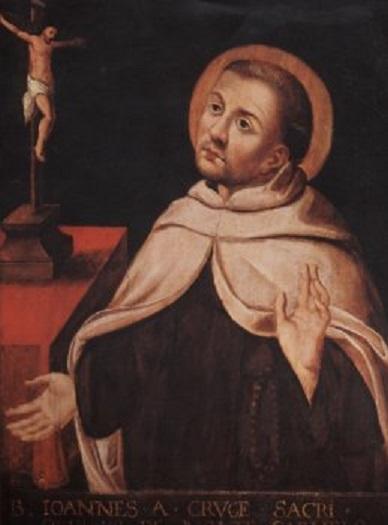 """*** Livre de St Jean de la Croix : """" La Montée du Carmel  """" *** - Page 4 Saint_34"""