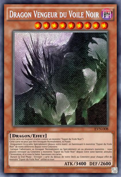Les cartes à Kazu et Sinna Dragon13