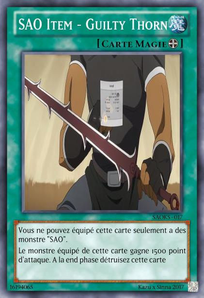 Les cartes à Kazu et Sinna Sao_it11