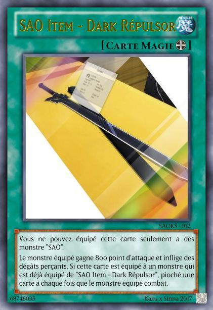 Les cartes à Kazu et Sinna Sao_it12