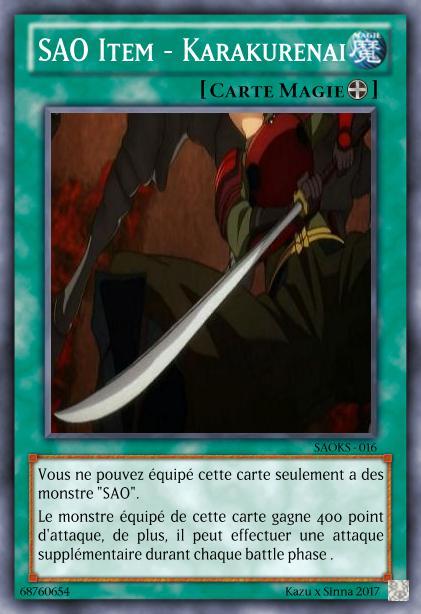 Les cartes à Kazu et Sinna Sao_it13