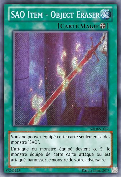 Les cartes à Kazu et Sinna Sao_it17