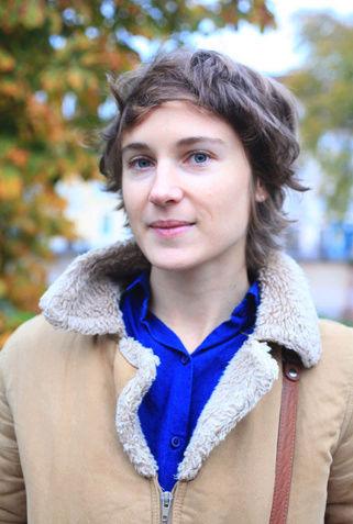 Sandrine Thommen A109