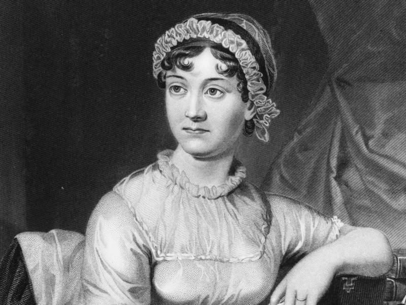 Jane Austen A148