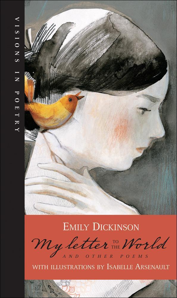 Emily Dickinson A164