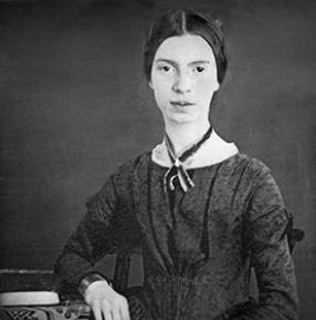 Emily Dickinson A166