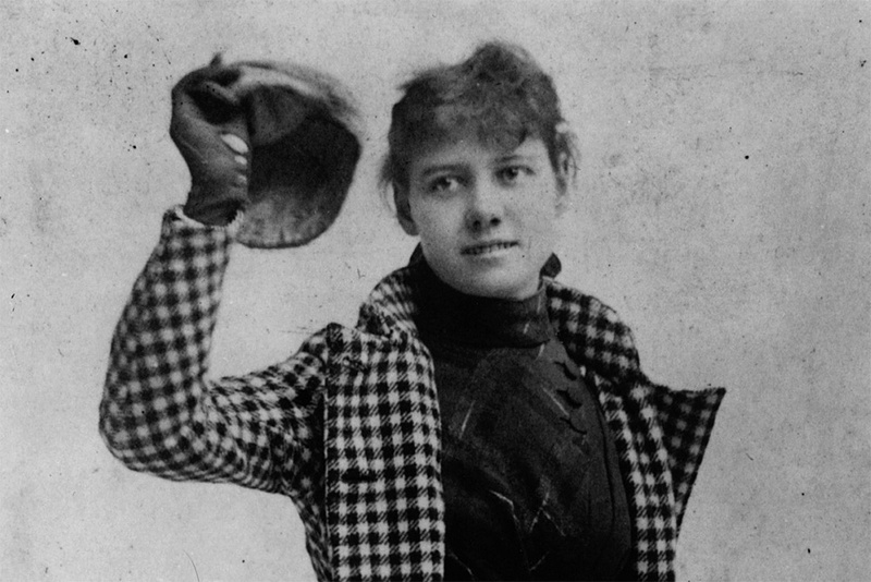 Nellie Bly A180
