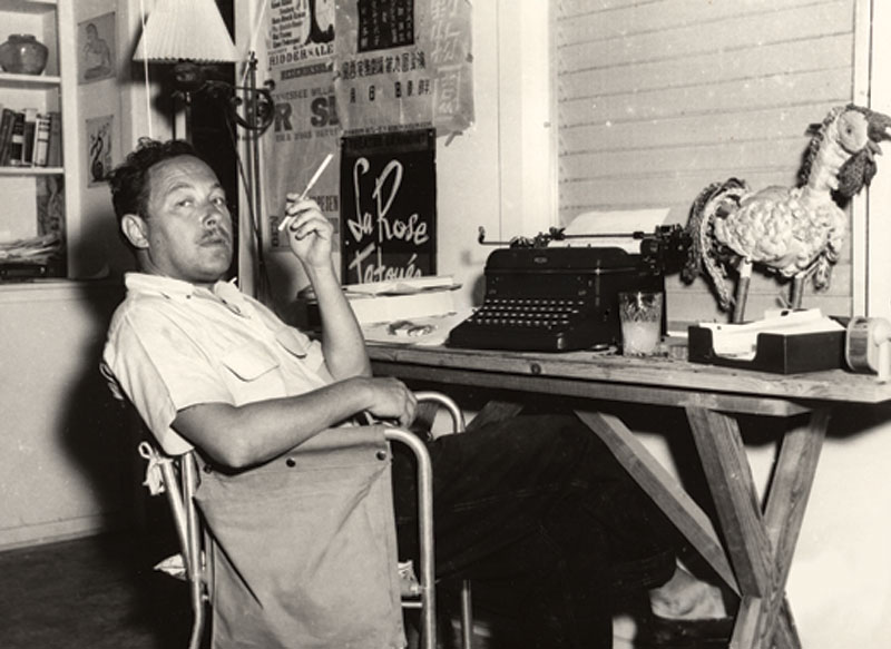 Tennessee Williams A61