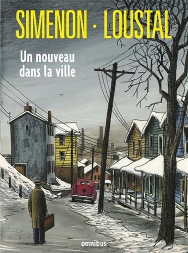 Georges Simenon Aa152