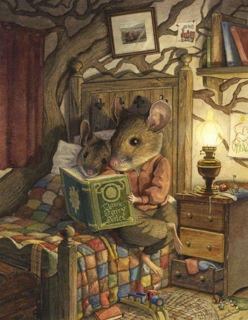 Lire, c'est rêver les yeux ouverts... - Page 8 Chris_10