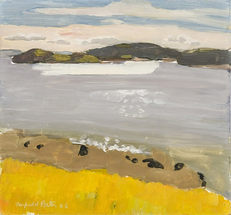 Fairfield Porter  - Page 2 Fairfi11
