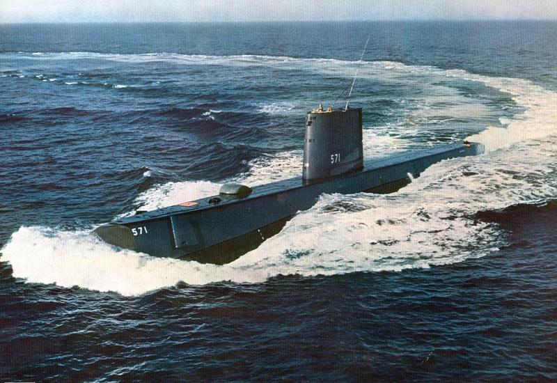 USS Nautilus SSN-571 571_tu10