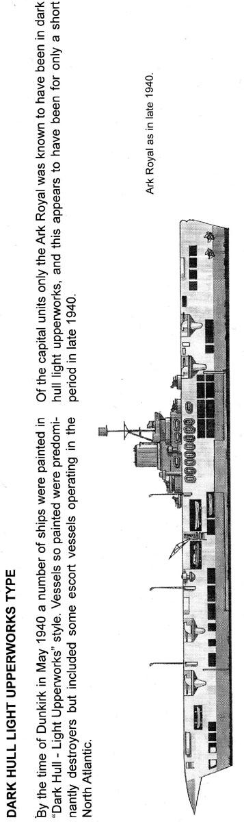 HMS ARK ROYAL. (91). 1/350.  MERIT Ark_ro17