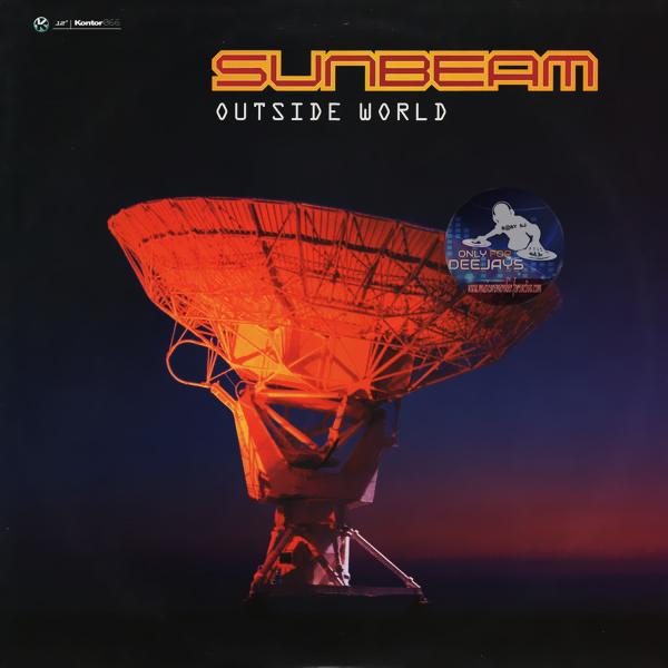 Sunbeam - Outside World (12' Vinil)[1999] Fronta21