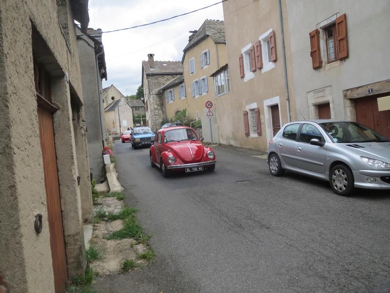 quelques autos au tour cycliste international de L'Ardèche  Img_4623