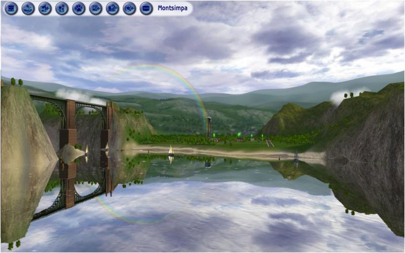 Sims 2 qui y joue encore? - Page 3 Montsi12