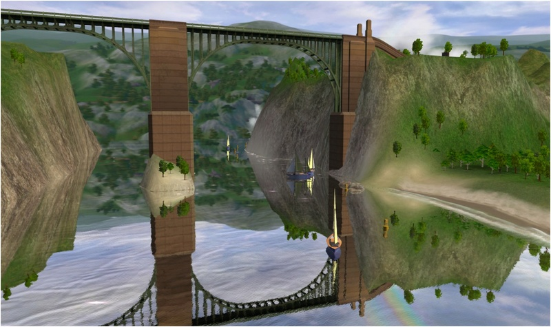 Sims 2 qui y joue encore? - Page 3 Montsi13