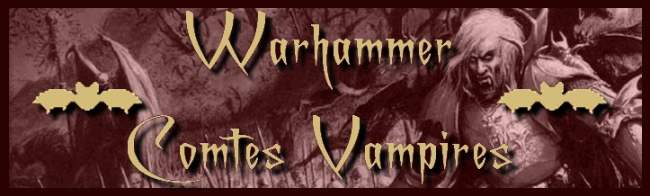 Forum  Vampires et Morts-Vivants
