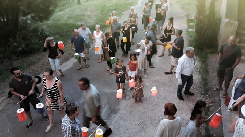 24 juin 2017 fête du feu de la Saint Jean 20170625