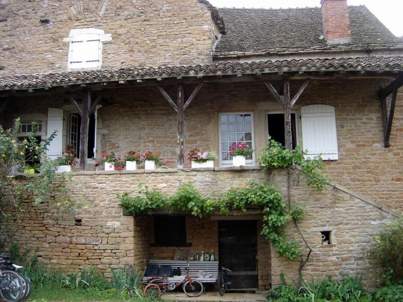 Petit patrimoine de la Chapelle sous Brancion  Collonge C10a_c11