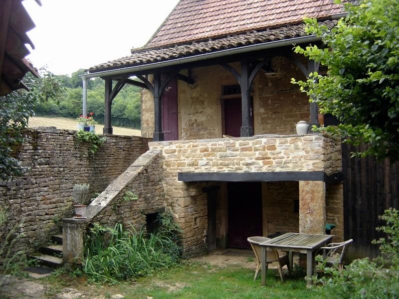 Petit patrimoine de la Chapelle sous Brancion  Collonge C11a_c11