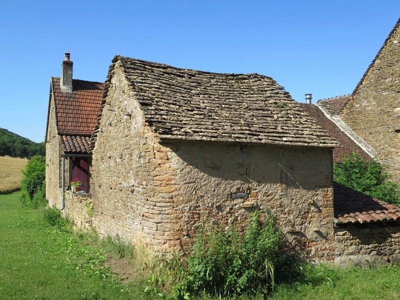 Petit patrimoine de la Chapelle sous Brancion  Collonge C11c_c11