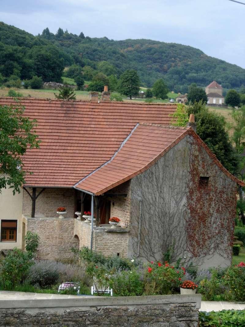 Petit patrimoine de la Chapelle sous Brancion  Collonge C12_co11