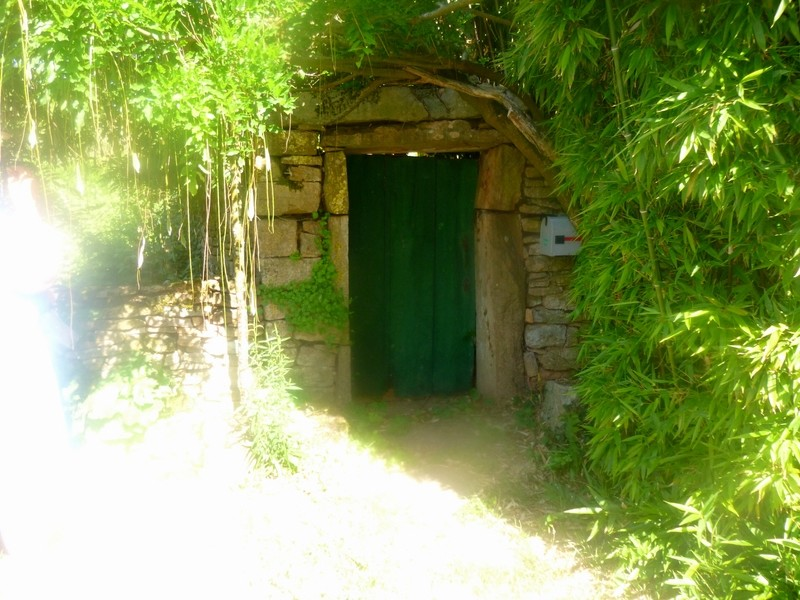 Petit patrimoine de la Chapelle sous Brancion  Collonge C13b_c11