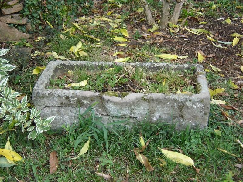 Petit patrimoine de la Chapelle sous Brancion  Collonge C16a_c10