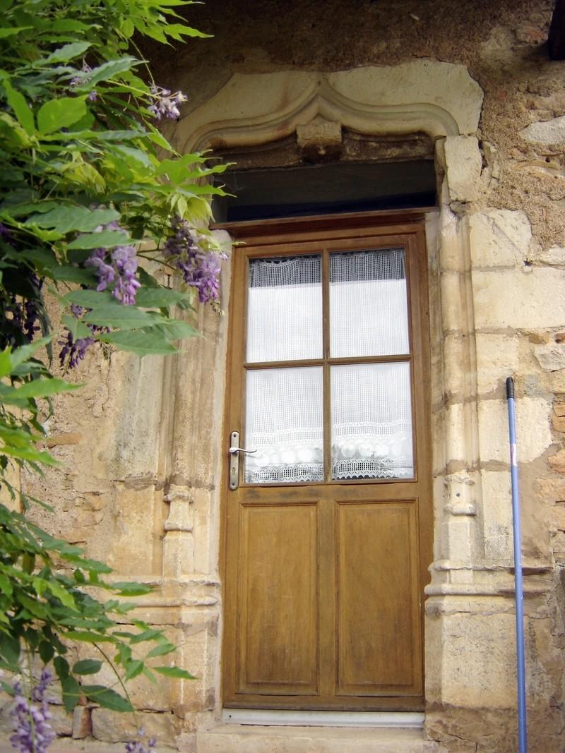 Petit patrimoine de la Chapelle sous Brancion  Collonge C16b_c10
