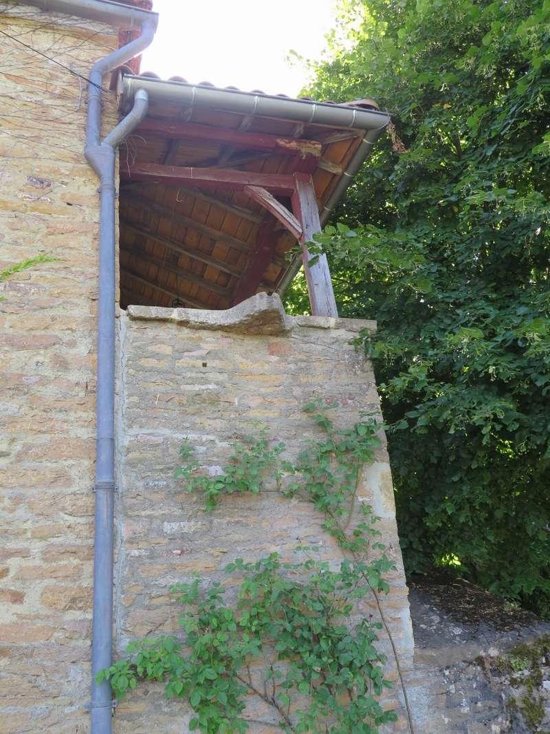 Petit patrimoine de la Chapelle sous Brancion  Collonge C17b_c10