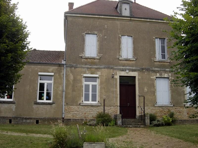 Petit patrimoine de la Chapelle sous Brancion  Collonge C1a_co10