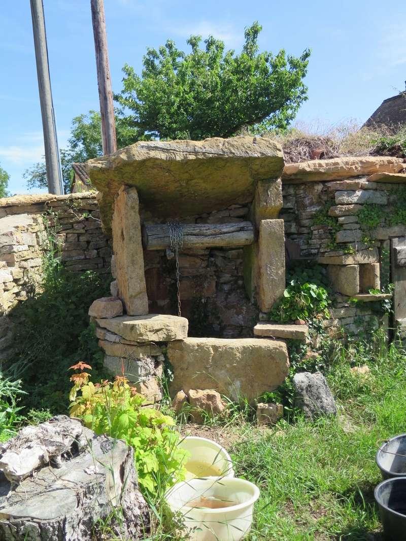 Petit patrimoine de la Chapelle sous Brancion  Collonge C20a_c10