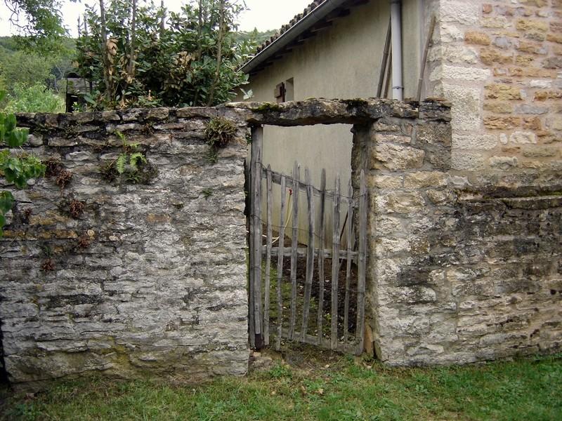 Petit patrimoine de la Chapelle sous Brancion  Collonge C21a_c10