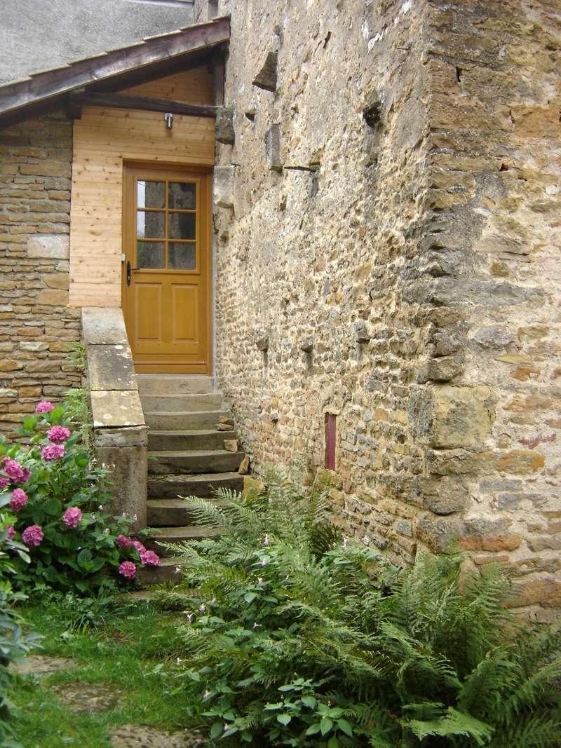 Petit patrimoine de la Chapelle sous Brancion  Collonge C23a_c10