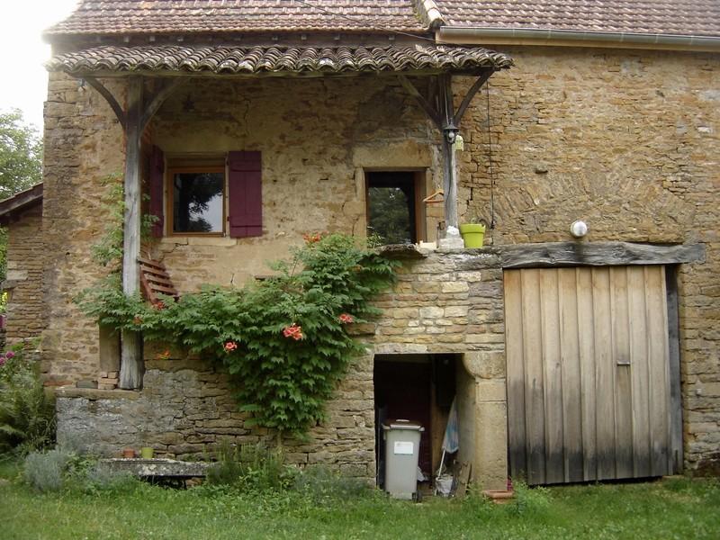 Petit patrimoine de la Chapelle sous Brancion  Collonge C23b_c10
