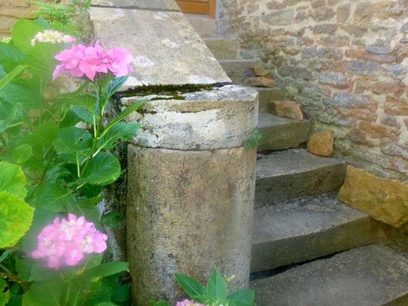 Petit patrimoine de la Chapelle sous Brancion  Collonge C23c_c10