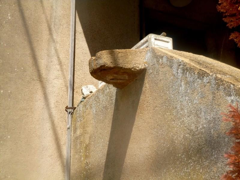 Petit patrimoine de la Chapelle sous Brancion  Collonge C24c_c10