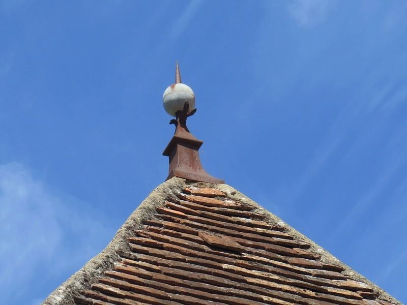 Petit patrimoine de la Chapelle sous Brancion  Collonge C24e_c10